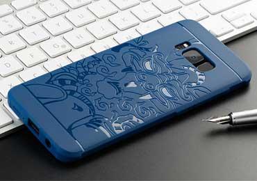 Hoesje Samsung Galaxy S8