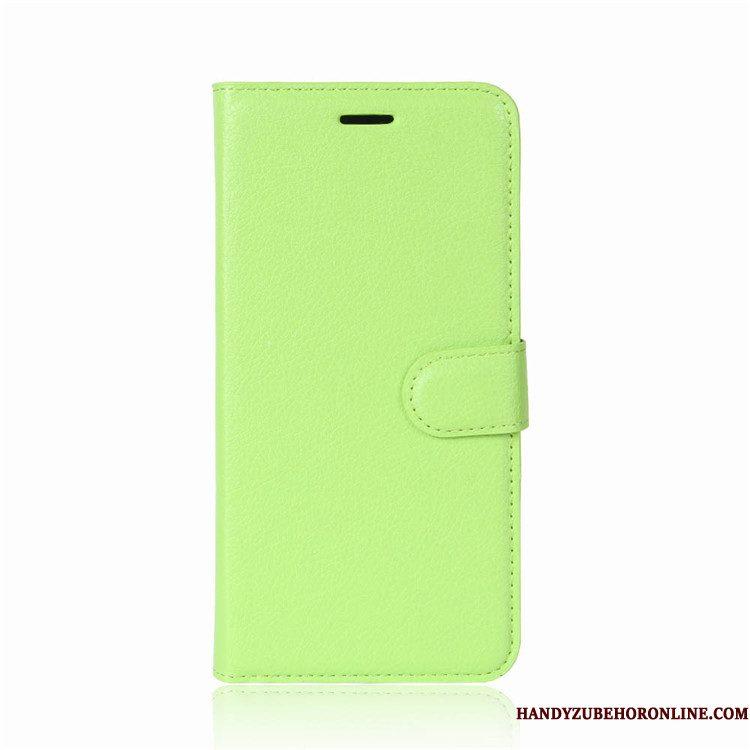 Hoesje Motorola One Zoom Zakken Groen Bedrijf, Hoes Motorola One Zoom Portemonnee Telefoon Kaart