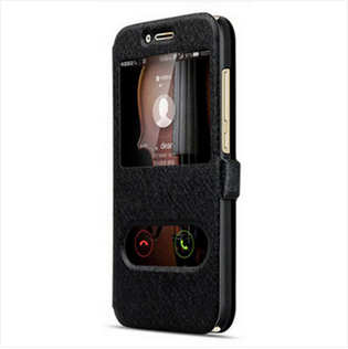 Hoesje Samsung Galaxy A9 Leer Trendtelefoon, Hoes Samsung Galaxy A9 Folio Wit Anti-fall