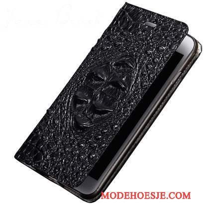 Hoesje Samsung Galaxy S8+ Siliconen Telefoon Anti-fall, Hoes Samsung Galaxy S8+ Leer