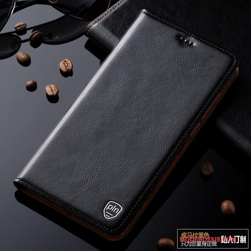 Hoesje iPhone 6/6s Plus Leer Telefoon, Hoes iPhone 6/6s Plus Bescherming