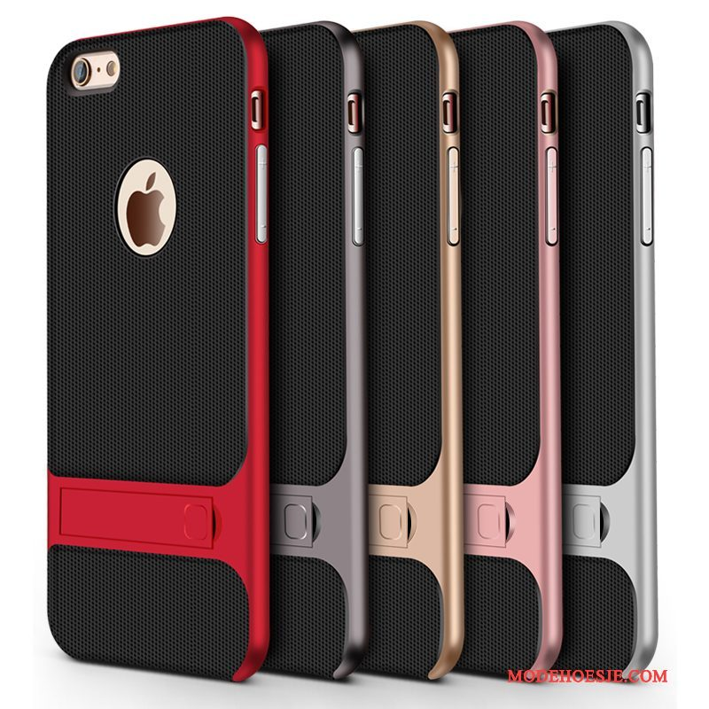 Hoesje iPhone 6/6s Zakken Telefoon Anti-fall, Hoes iPhone 6/6s Siliconen Hanger Trend